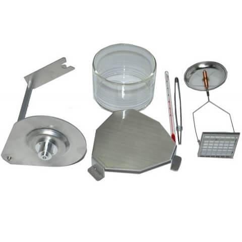 Комплект для определения плотности AFDK HTDK Vibra для аналитических весов AF