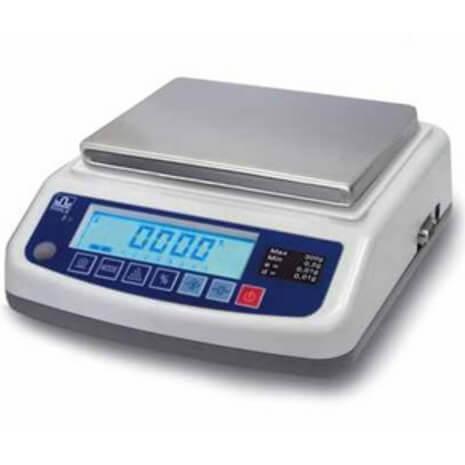 Весы лабораторные ВК Масса-к 136х162