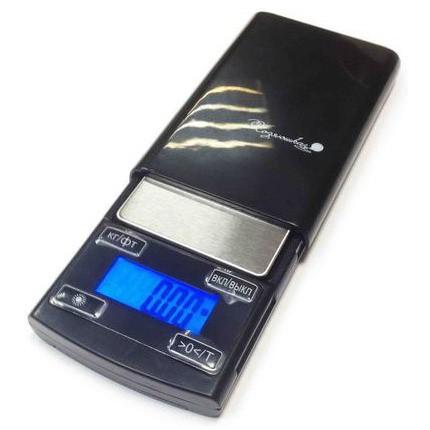 Весы карманные EHA-501 Мидл