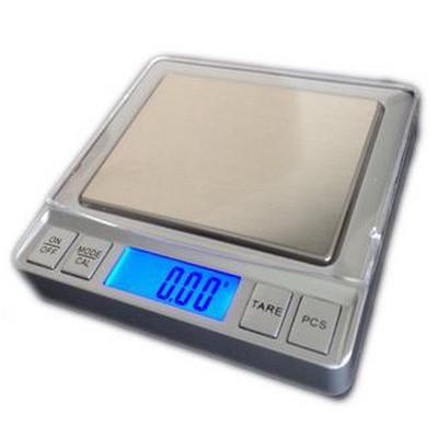 Весы карманные ML-C01-100