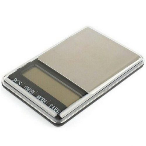 Весы карманные МН-999