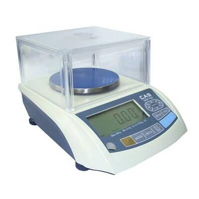 Весы лабораторные MWP CAS