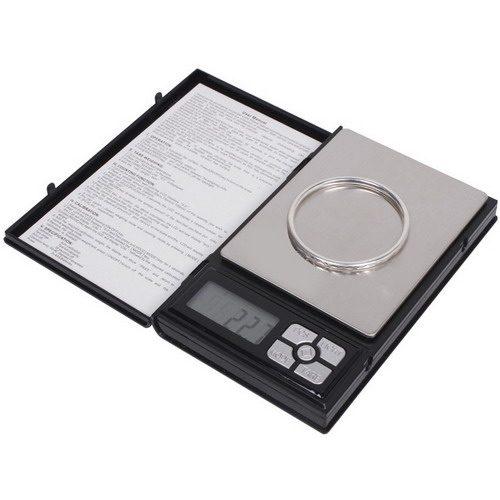 Весы карманные Notebook 1108-5