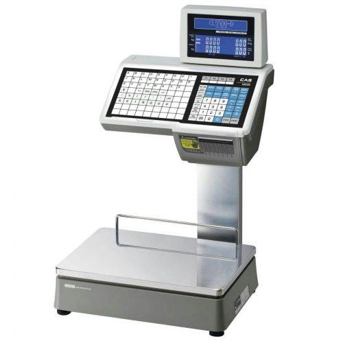 CAS CL5000-D