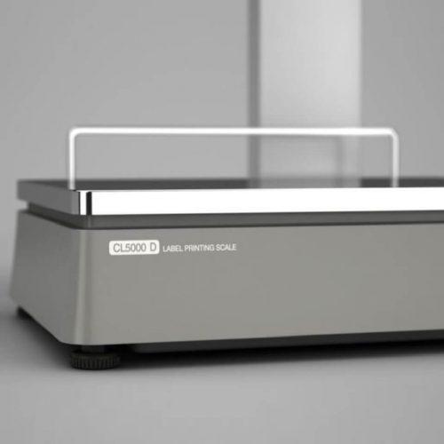 CAS CL5000-D платформа