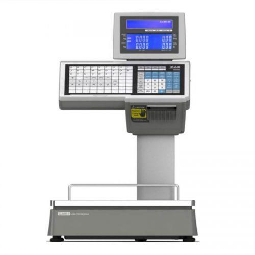 CAS CL5000-D спереди