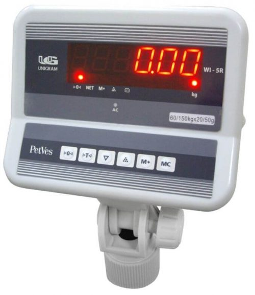 Индикатор WI-5R