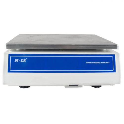 M-ER 326AF LCD сзади