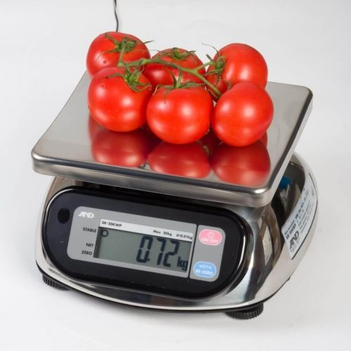 Весы SK-WP помидоры