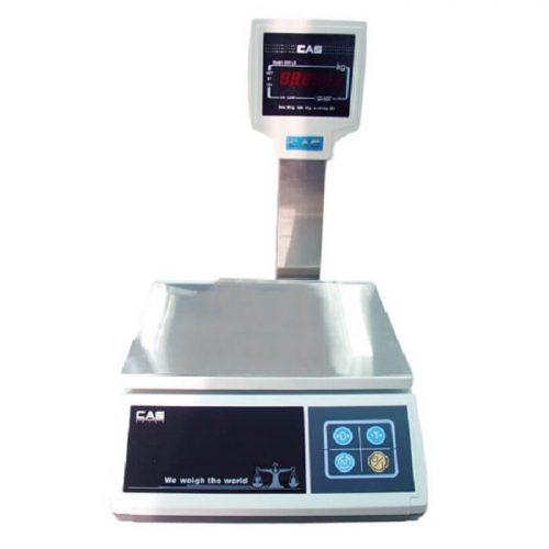 Весы SWII-P панель