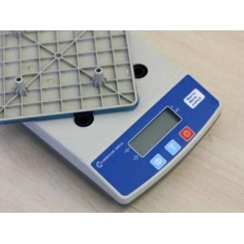Весы ВСП1 снятая панель