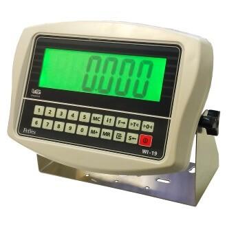 Индикатор WI-19