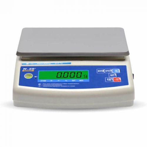 Весы M-ER 122ACF