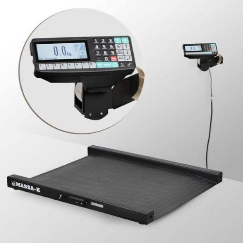 Весы 4D-LM-RP