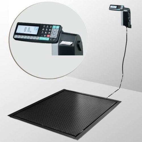 Весы 4D-PMF-RL