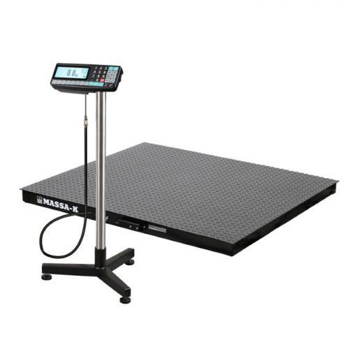 Весы 4D-P-RA