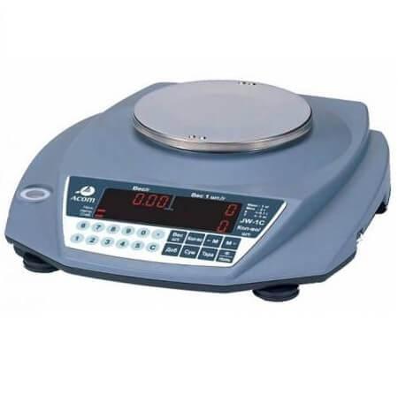 Весы счетные JW-1C ACOM