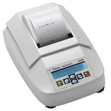Микропринтер CPR 02 для лабораторных весов CY Citizen