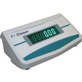 Выносной дисплей SDR 01 для лабораторных весов CY Citizen