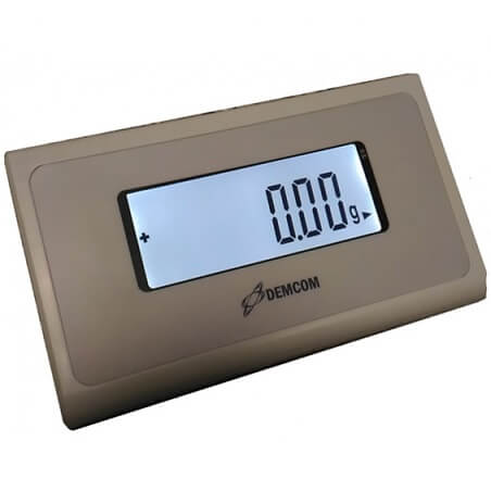 Индикатор SD к весам DL DEMCOM