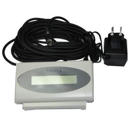 Выносной дисплей SDR-10 ViBRA