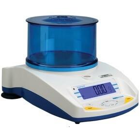 Весы лабораторные HCB ADAM