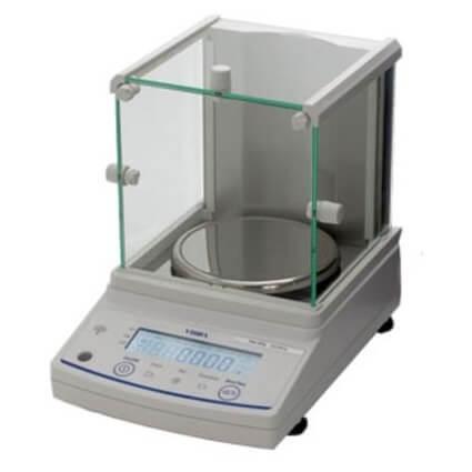 Весы лабораторные AB VIBRA 140 мм