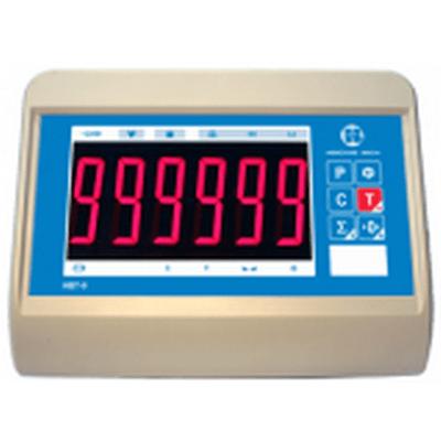 Весы ВСП4-150ЖСО индикатор НВТ-9