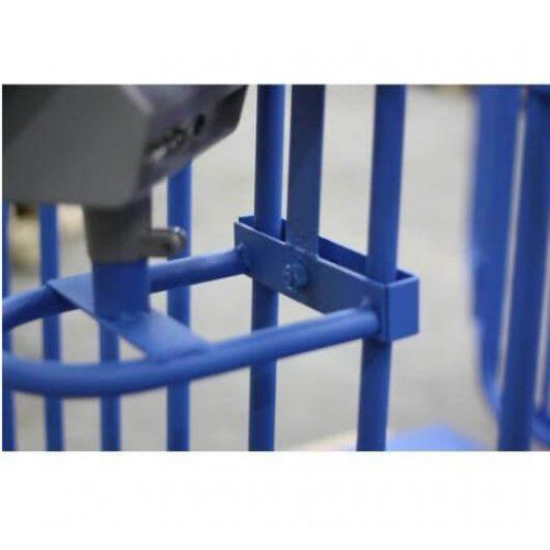 Весы ВСП4-ЖСО кронштейн индикатора