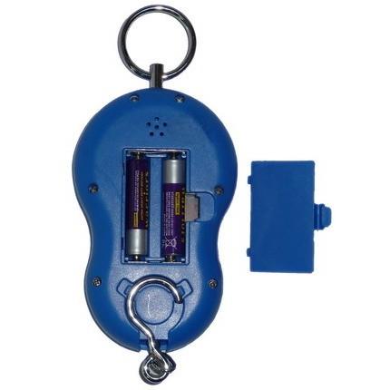 Безмен ВВ-240 батареи