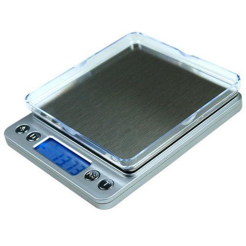 Весы карманные TopScale-500 взвешивание