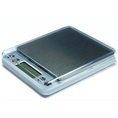Весы карманные TopScale-500