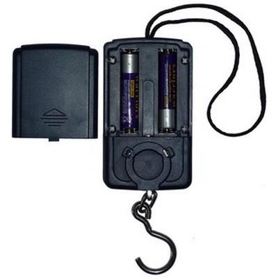 Безмен ВВ-310 батареи