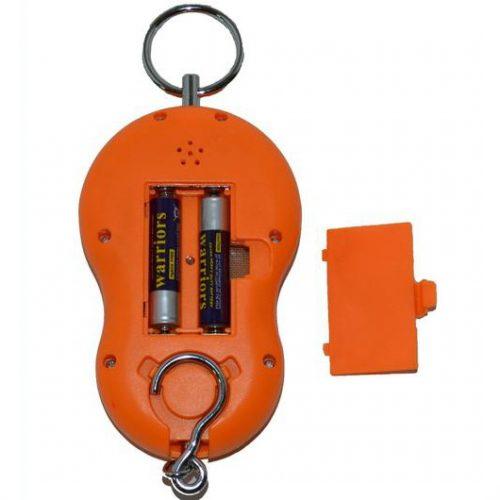 Безмен ВВ-220 батареи