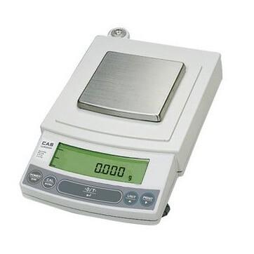 Весы лабораторные CUX CUW CAS