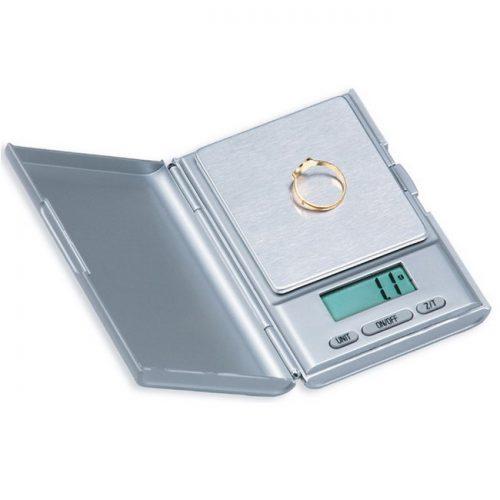 Весы карманные EHA251-500