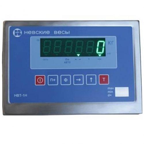 Индикатор НВТ-1Н Невские весы