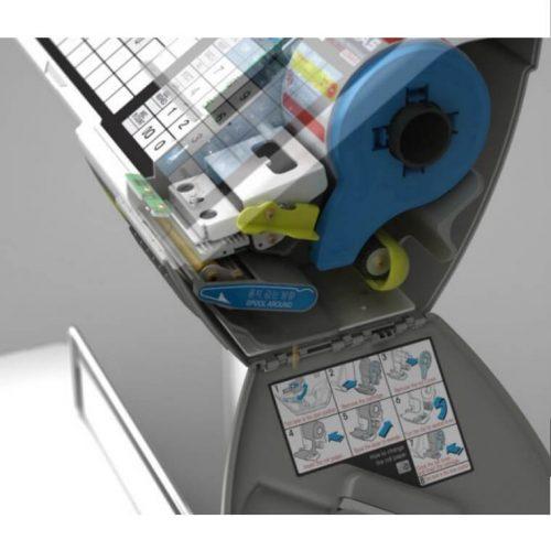 CAS CL5000-D принтер