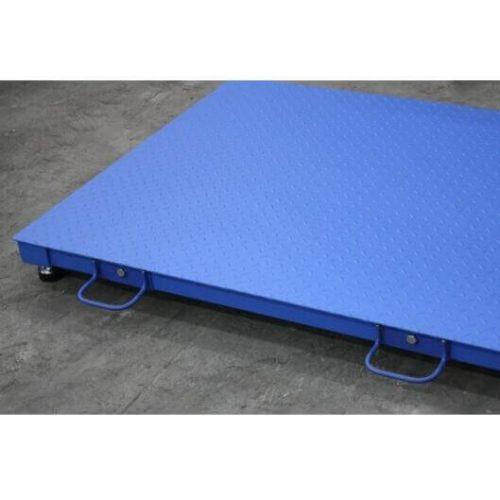Весы ВСП А9 платформа