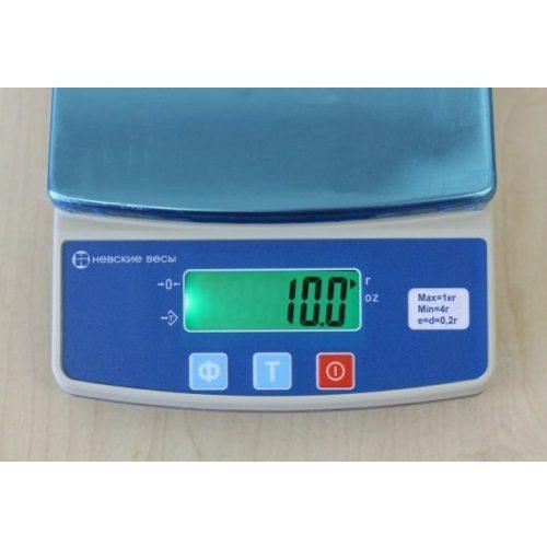 Весы ВСП1 индикатор