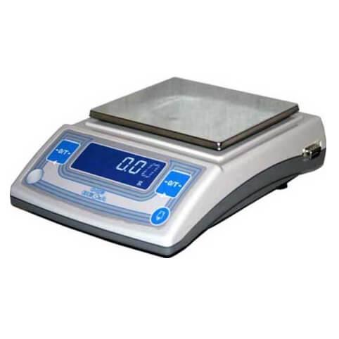 Весы лабораторные ВМ2202М-II, ВМ1502М-II, ВМ5101М-II Веста