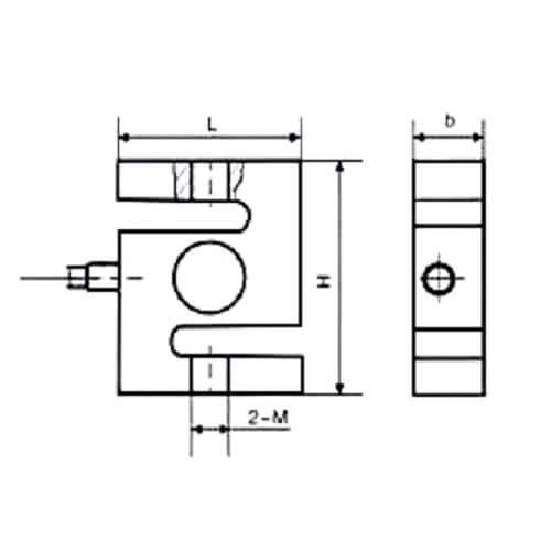 Датчик исполнения 1 Вариант 1 схема 1