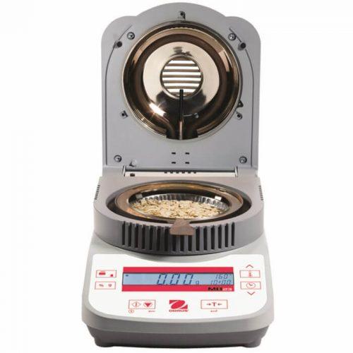 Анализатор влажности MB23