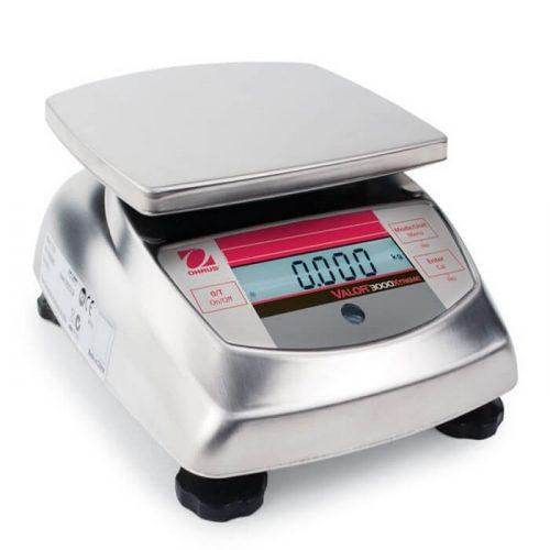 Весы Valor 3000 фасовочные