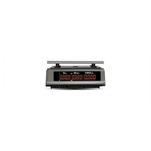 Весы M-ER 328 AC-15.2 LCD TOUCH-M