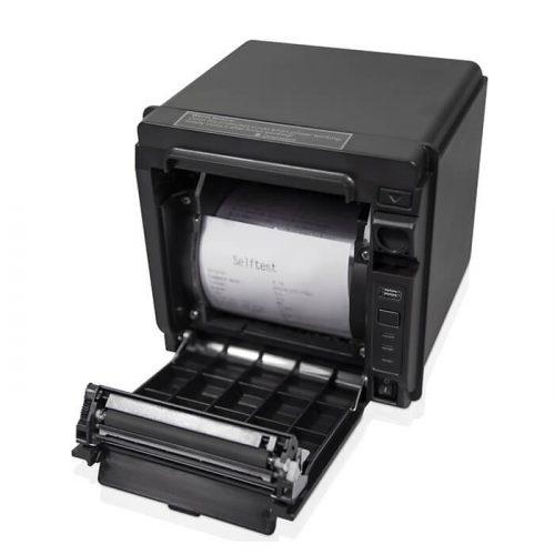 Чековый принтер MPRINT T91 лента