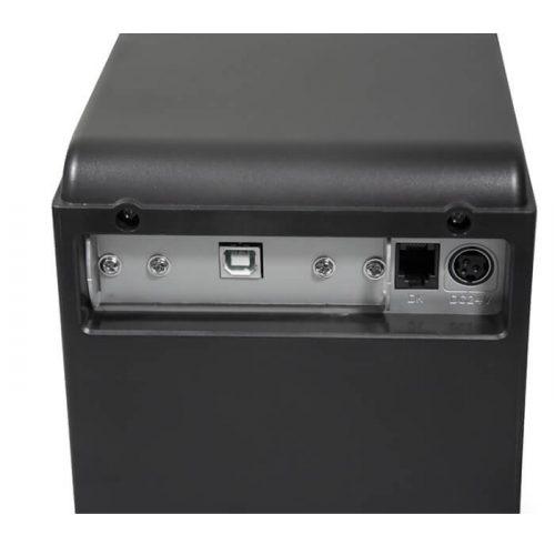 Чековый принтер MPRINT T91 разъемы