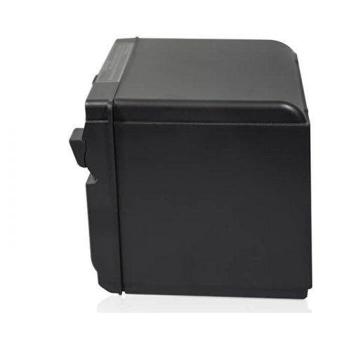 Чековый принтер MPRINT T91 сбоку