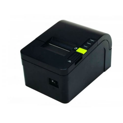 Принтер чеков MPRINT T58 черный