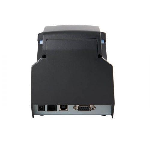 Принтер чеков G58 разъемы